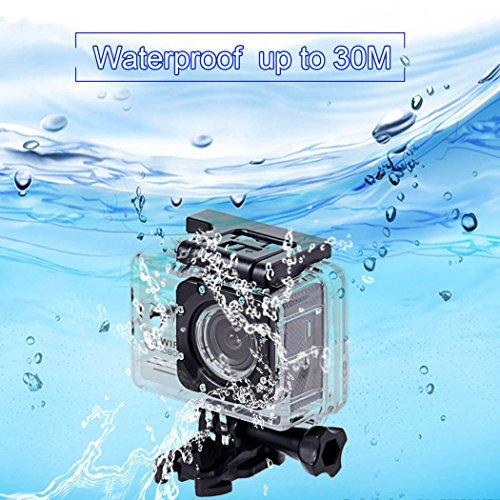 inkint-Full-HD-WIFI-impermeabile-20-pollici-LTPS-schermo-170-gradi-obiettivo-grandangolare-Sport-Ciclismo-viaggio-Camping-nuoto-immagini-stabili-di-video-macchina-fotografica-di-azione-videocamera