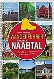 Wanderführer südliches Naabtal: Die schönsten Touren zwischen Kallmünz und Naabeck - Gerhard Besenhard