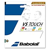 Babolat Tennissaite Vs Touch Bt7 12m Natur