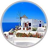 Stickers Home Adesivo per Pavimenti Adesivi per Moquette Impermeabili e indossabili 60 * 60 cm