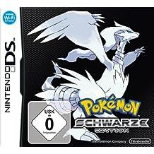 Pokémon Schwarze Edition