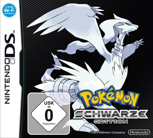 Pokémon Schwarze Edition - Y Und Pokemon Ds-spiele X