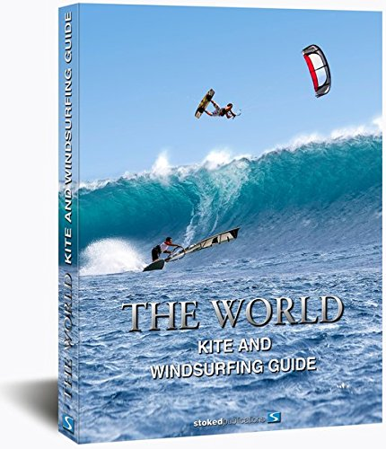 Preisvergleich Produktbild The World Kite and Windsurfing Guide