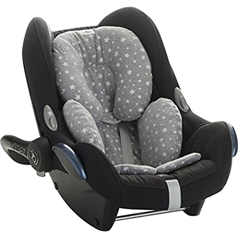 Riduttore universale per il trasporto di bambino maxicosi, culla, seggiolino