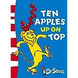 Ten Apples Up on Top: Green Back Book (Dr. Seuss - Green Back Book)