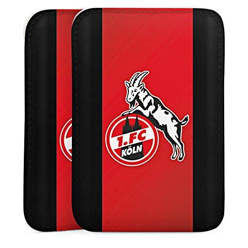 LG KG210 Sleeve Bag Tasche Hülle 1. FC Köln schwarz