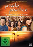 Private Practice - Die komplette erste Staffel (3 DVDs) Bild