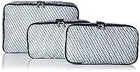 Kipling Packing Luggage Set, 35 cm, 9 Litre, Hybrid Geo