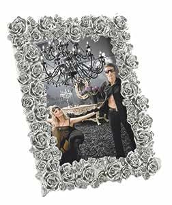 Kare Design - Cadre à photo - ROSE - Chrome 13x18 cm