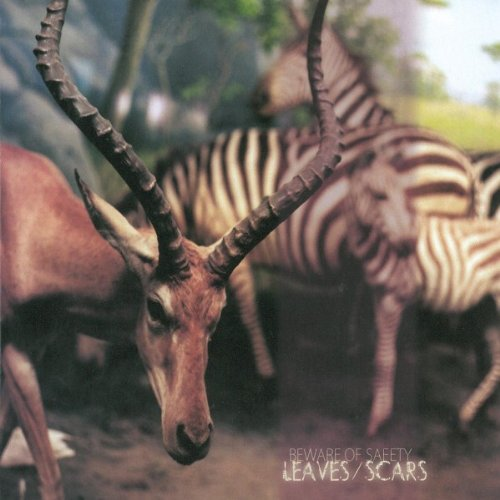 Leaves/Scars (2xLP)