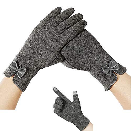 Runaup Womens Touchscreen Handsc...