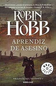 Aprendiz de asesino par Robin Hobb