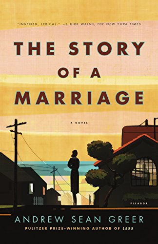 Story of a Marriage por Andrew Sean Greer