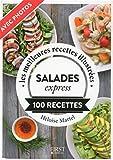 Salades express (Poche)