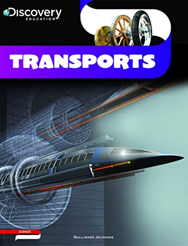 Transports par Robert Coupe