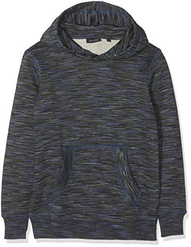 Marc O' Polo Kids Jungen 1/1 Arm Sweatshirt, Mehrfarbig (Multicolour|Multicolored 0006), 128