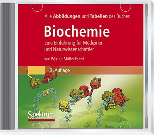 terl, Biochemie: Die Abbildungen des Buches ()