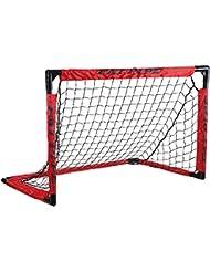 """'Floor Ball/uni Hockey faltbares Porte """"Easy Goal de Fat Pipe"""