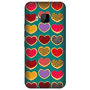 Digi Fashion Premium Back Cover with direct sublimation printing for Moto G5 Plus