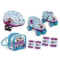 Mondo 28254.0 Roller Skate Set Frozen