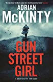 Front cover for the book Gun Street Girl by Adrian McKinty