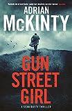 Gun Street Girl by Adrian McKinty front cover