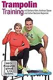 "FLEXI-SPORTS® DVD ""Trampolin Training"""