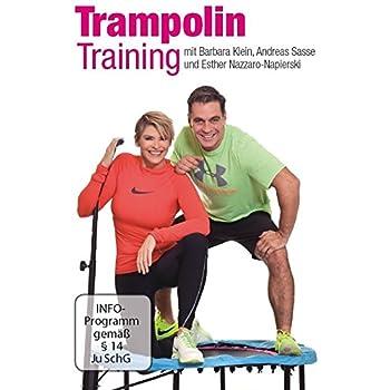 DVD de entrenamiento...