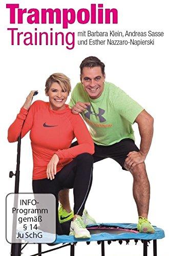 "Preisvergleich Produktbild FLEXI-SPORTS® DVD ""Trampolin Training"""