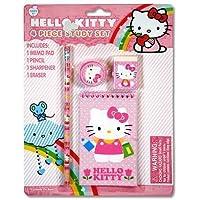 Hello Kitty Set Kit Studio Blister