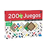 Falomir Caja con 200 Juegos Reunidos 1310