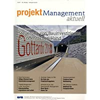 Projektmanagement aktuell