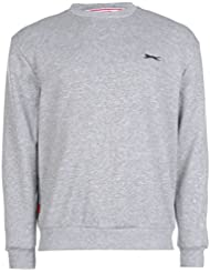 Slazenger - Pull - Col Rond - Manches Longues - Homme