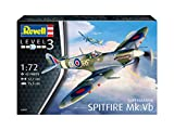 Revell 03897 Modellbausatz Supermarine Spitfire Mk.Vb