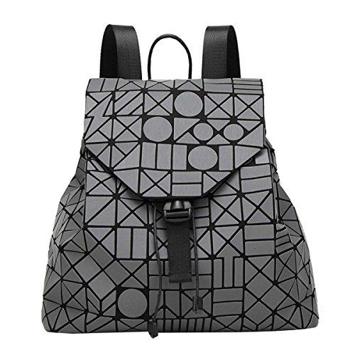 Frauen Mode Umhängetasche Reisetasche Im Freien Freizeittasche Grey