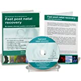 Fast Post Natal Recovery: Self Hypnosis: A Self Hypnosis CD Programme to Be Relaxed, Informed, Positive and Prepared (Natal Hypnotherapy Programme)