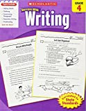 Writing - Grade 4 (Scholastic Success With)