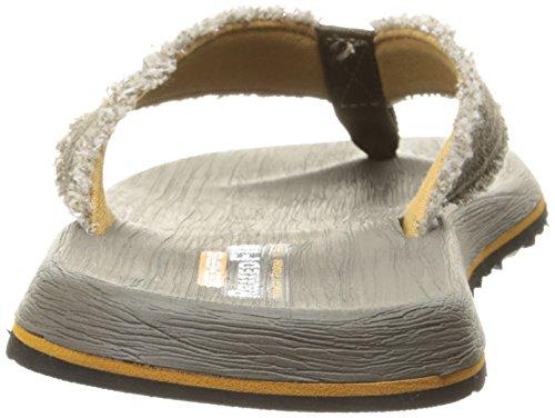 Skechers Usa Tatric Salman Flip Flop -