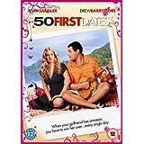 50 First Dates by Adam Sandler