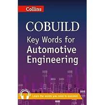 KEY WORDS FOR AUTOMOTIVE ENGIN (Collins Cobuild)