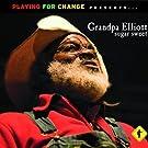 Sugar Sweet by Grandpa Elliott (2009) Audio CD