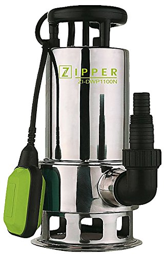 Zipper ZI-DWP1100N