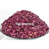 25 grams of Dried Rose Petals -Real Flower Wedding Confetti/Home Fragrance/Crafts by Soothing Ideas by Soothing Ideas®