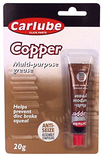 carlube-copper-slip-20g-multipurpose-anti-seize-assembly-compound-grease-uk