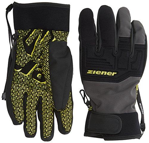 Ziener Herren Garim AS(R) Glove Ski Alpine Alpinhandschuhe, Magnet, 9.5