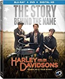 Harley And The Davidsons [Edizione: Stati Uniti]