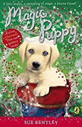 Magic Puppy: Snowy Wishes