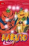 Naruto nº 44/72