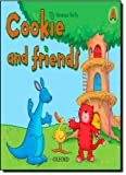 Best Friend Livres - Cookie and friends A Review