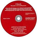 IT-Berufe : Wirtschafts- und Geschäftsprozesse, CD-ROM mit Zusatztools und Lösungen für den Lehrer